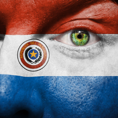 Indien Guarani