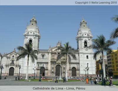 Catedrallima